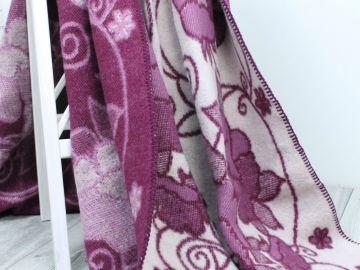 """Одело шерстяное """"Пурпур"""""""