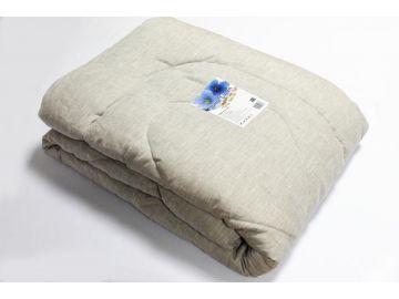 "Одеяло стёганое на 100% льняное ""Home Linen"""